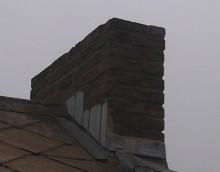 Maçonnerie cheminée